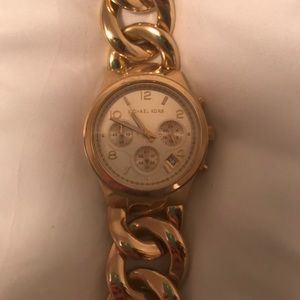 Two Michael kors watches. $40/watch